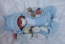 Reborn Baby Lukas