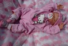 Reborn Baby LeeLu