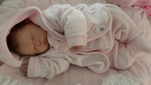 Reborn Baby Cosette