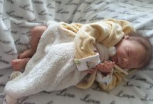 Reborn Baby Uli