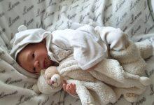Baby Tobi